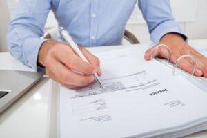 Gastos y Comisiones - contabilización
