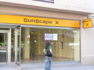 Cierre SunScape