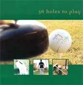 Herrada del tollo golf